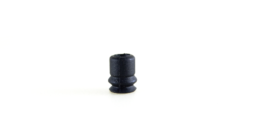 Bellows Suction Cup BCN - 4A-Vacuum Cups-BCN Series | Rubber Shop