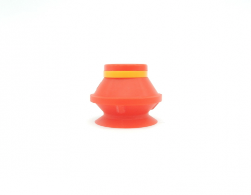Bellows Suction Cup BIB - 20A-Vacuum Cups-BIB Series | Rubber Shop