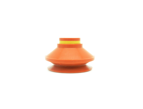 Bellows Suction Cup BIB - 50A-Vacuum Cups-BIB Series | Rubber Shop
