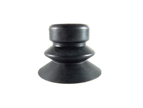 Bellows Suction Cup BPB - 40A-Vacuum Cups-BPB Series | Rubber Shop