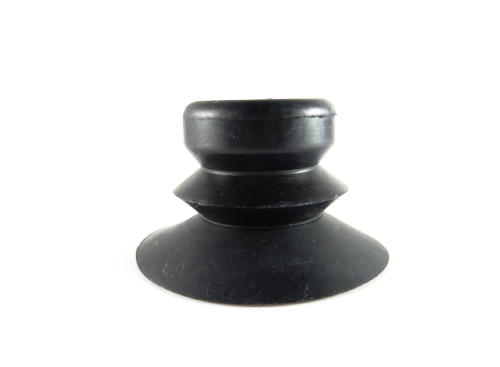 Bellows Suction Cup BPB - 50A-Vacuum Cups-BPB Series | Rubber Shop