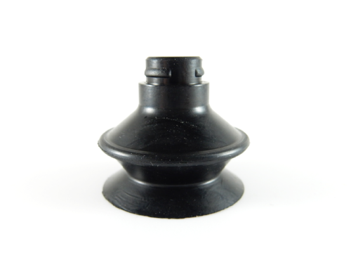 Bellows Suction Cup BSB - 25A-Vacuum Cups-BSB Series | Rubber Shop