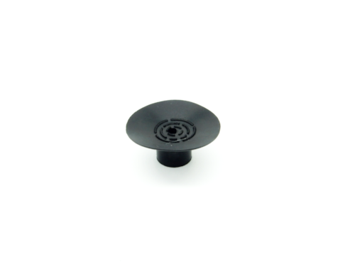Flat Suction Cup ACA - 20C-Vacuum Cups-ACA Series | Rubber Shop