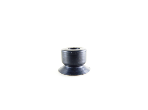 Flat Suction Cup ACF - 10A-Vacuum Cups-ACF Series | Rubber Shop