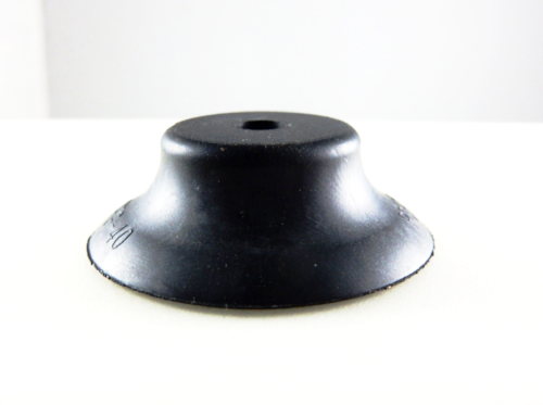 Flat Suction Cup ACF - 40A-Vacuum Cups-ACF Series | Rubber Shop