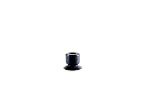 Flat Suction Cup ACF - 5B-Vacuum Cups-ACF Series | Rubber Shop