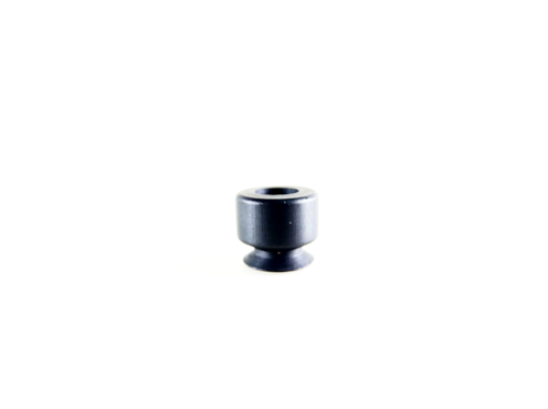 Flat Suction Cup ACF - 6A-Vacuum Cups-ACF Series | Rubber Shop