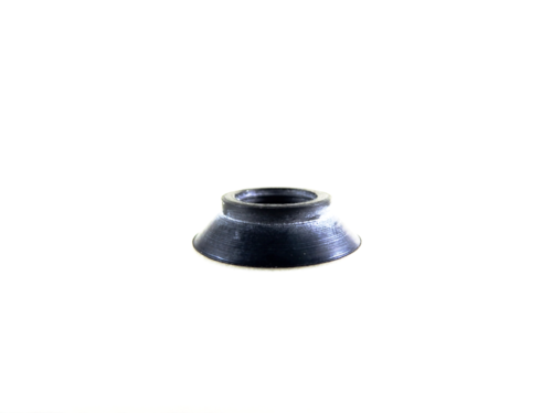 Flat Suction Cup ACU - 15B-Vacuum Cups-ACU Series | Rubber Shop