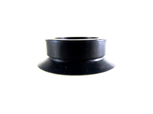 Flat Suction Cup ACU - 30A-Vacuum Cups-ACU Series | Rubber Shop