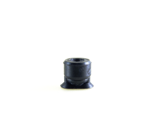 Flat Suction Cup AEY - C3.5 x 7-Vacuum Cups-AEY Series | Rubber Shop