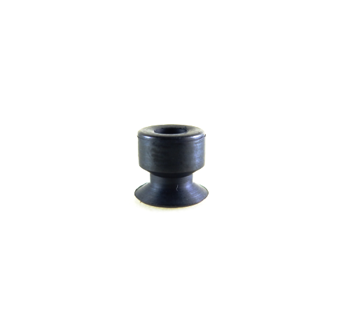 Flat Suction Cup AKP - 6.5A-Vacuum Cups-AKP Series | Rubber Shop