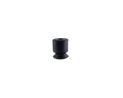 Flat Suction Cup ALG - 6A-Vacuum Cups-ALG Series | Rubber Shop