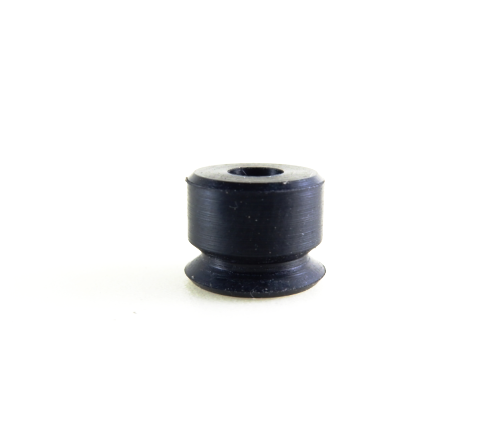 Flat Suction Cup APR - 15A-Vacuum Cups-APR Series | Rubber Shop