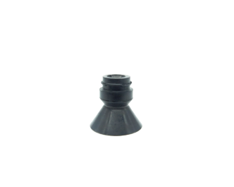 Flat Suction Cup ASD - 16A-Vacuum Cups-ASD Series | Rubber Shop