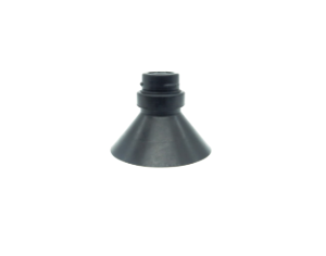 Flat Suction Cup ASD - 25A-Vacuum Cups-ASD Series | Rubber Shop