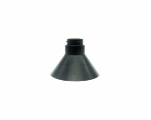 Flat Suction Cup ASD - 40A-Vacuum Cups-ASD Series | Rubber Shop