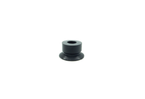 Flat Suction Cup ASMT - 10A-Vacuum Cups-ASMT Series | Rubber Shop