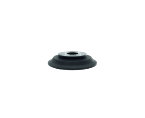 Flat Suction Cup ASMT - 30A-Vacuum Cups-ASMT Series | Rubber Shop
