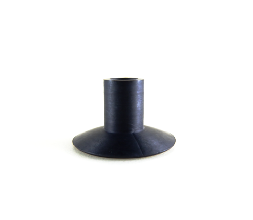 Flat Suction Cup AST - 16A-Vacuum Cups-AST Series | Rubber Shop