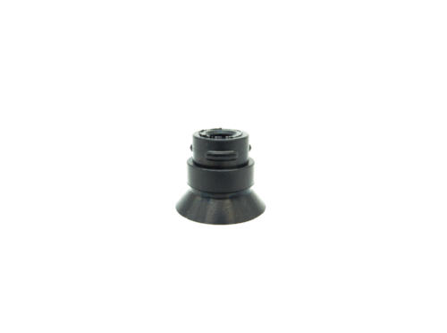 Flat Suction Cup ASU - 13A-Vacuum Cups-ASU Series | Rubber Shop