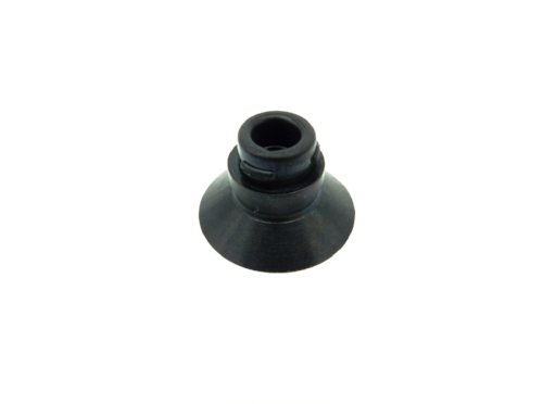 Flat Suction Cup ASU - 20A-Vacuum Cups-ASU Series | Rubber Shop