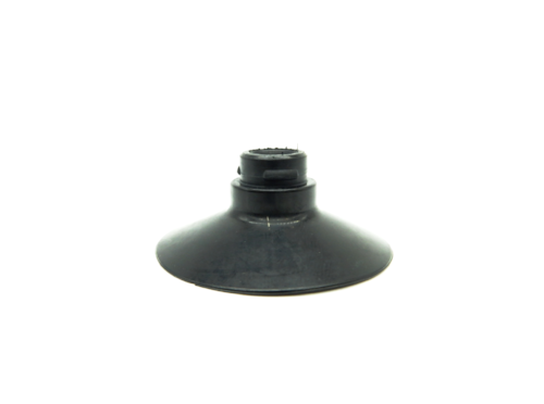 Flat Suction Cup ASU - 32A-Vacuum Cups-ASU Series | Rubber Shop