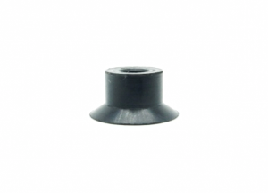 Flat Suction Cup ASUM - 13A-Vacuum Cups-ASUM Series | Rubber Shop
