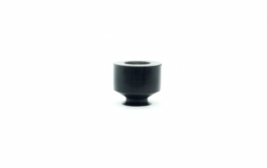 Flat Suction Cup ASUM - 4A-Vacuum Cups-ASUM Series | Rubber Shop