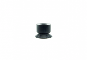 Flat Suction Cup ASUM - 8A-Vacuum Cups-ASUM Series | Rubber Shop