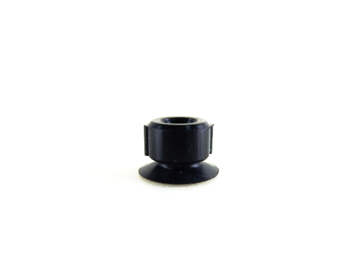 Flat Suction Cup AXG - 10A-Vacuum Cups-AXG Series | Rubber Shop