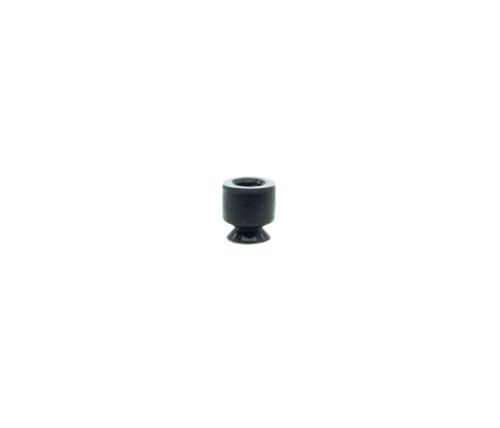 Flat Suction Cup AXG - 2A-Vacuum Cups-AXG Series | Rubber Shop