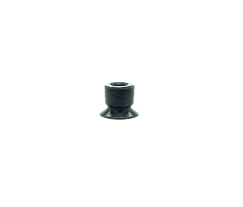 Flat Suction Cup AXG - 3.5B-Vacuum Cups-AXG Series | Rubber Shop
