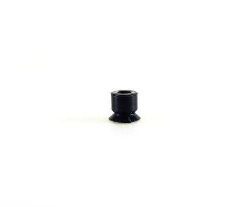 Flat Suction Cup AXG - 4.5A-Vacuum Cups-AXG Series | Rubber Shop