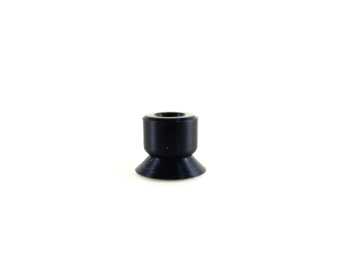 Flat Suction Cup AXG - 8.5A-Vacuum Cups-AXG Series | Rubber Shop