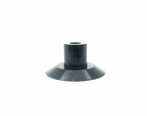 Flat Suction Cup AXR - 40A-Vacuum Cups-AXR Series | Rubber Shop