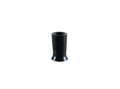 Flat Suction Cup AXU - 2.8A-Vacuum Cups-AXU Series | Rubber Shop