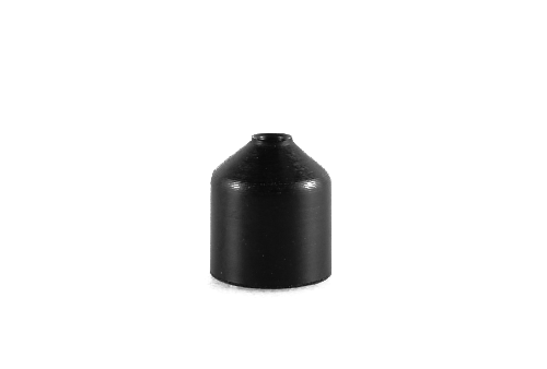Flat Suction Cup AXU - 2A-Vacuum Cups-AXU Series | Rubber Shop