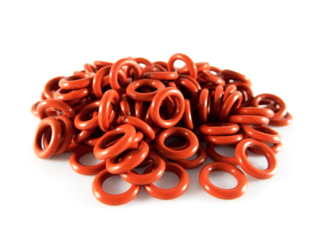 Metric 15-0040 - ID 4.0 x OD 7.0 x CS 1.5-O-Rings-Metric | 1.5mm | Rubber Shop