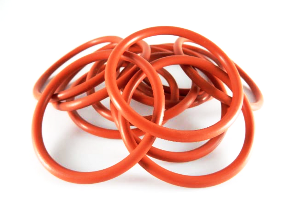 Metric 25-0200 - ID 20.0 x OD 25.0 x CS 2.5-O-Rings-Metric | 2.5mm | Rubber Shop