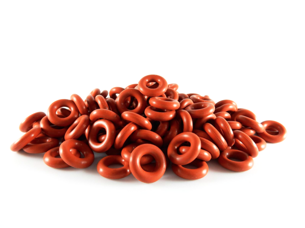 Metric 30-0040- ID 4.0 x OD 10.0 x CS 3.0-O-Rings-Metric | 3.0mm | Rubber Shop