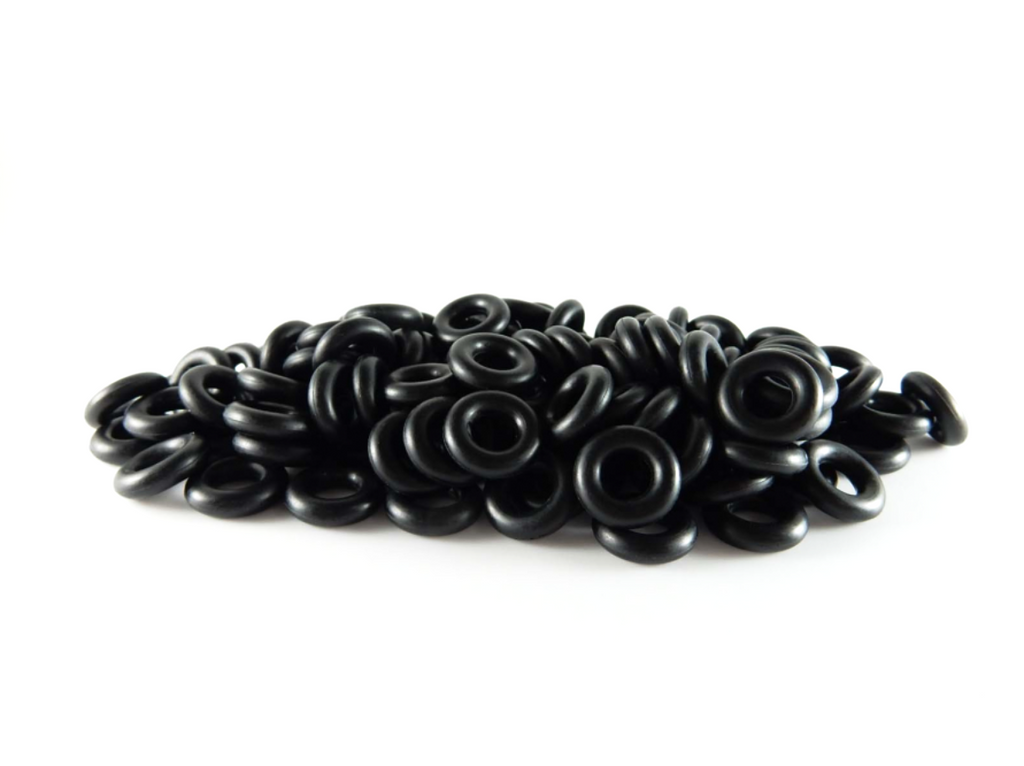Metric 30-0050- ID 5.0 x OD 11.0 x CS 3.0-O-Rings-Metric | 3.0mm | Rubber Shop
