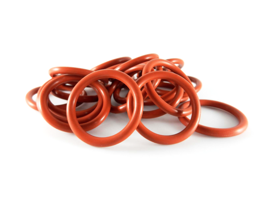 Metric 30-0170- ID 17.0 x OD 23.0 x CS 3.0-O-Rings-Metric | 3.0mm | Rubber Shop
