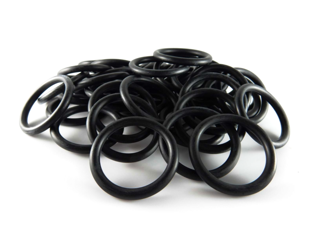 Metric 30-0180- ID 18.0 x OD 24.0 x CS 3.0-O-Rings-Metric | 3.0mm | Rubber Shop