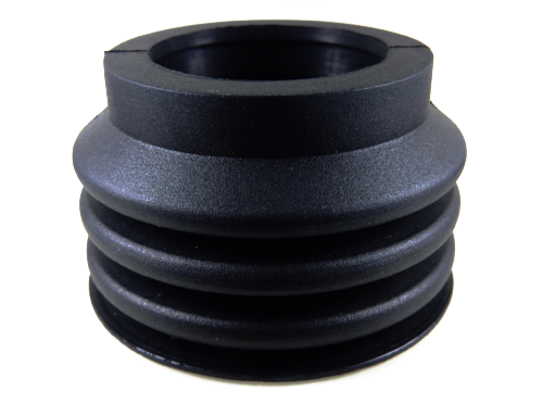 Multibellows Suction Cup MLS - 45A-Vacuum Cups-MLS Series | Rubber Shop