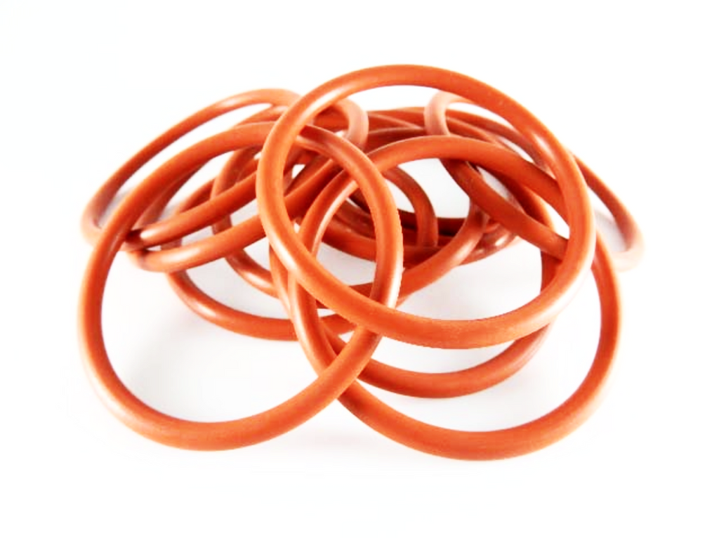 P-014 - ID 13.8 x OD 18.6 x CS 2.4-O-Rings-P-Series | 2.4mm | Rubber Shop