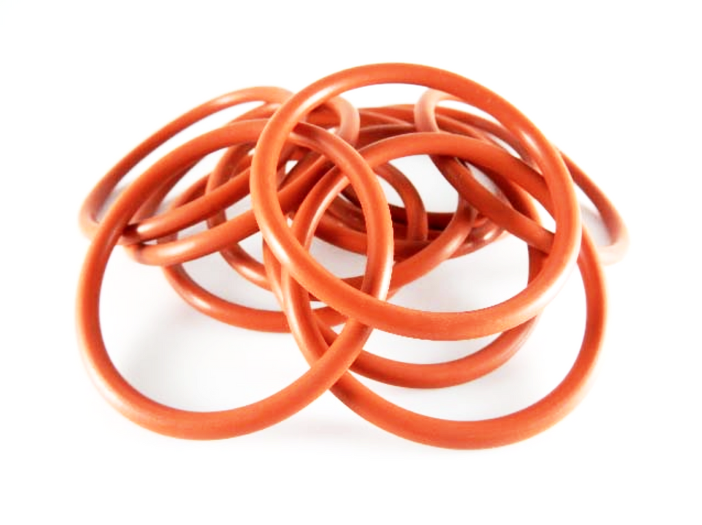 P-017 - ID 16.8 x OD 21.6 x CS 2.4-O-Rings-P-Series | 2.4mm | Rubber Shop