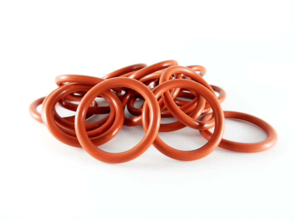 P-025.5 - ID 25.2 x OD 32.2 x CS 3.5-O-Rings-P-Series | 3.5mm | Rubber Shop
