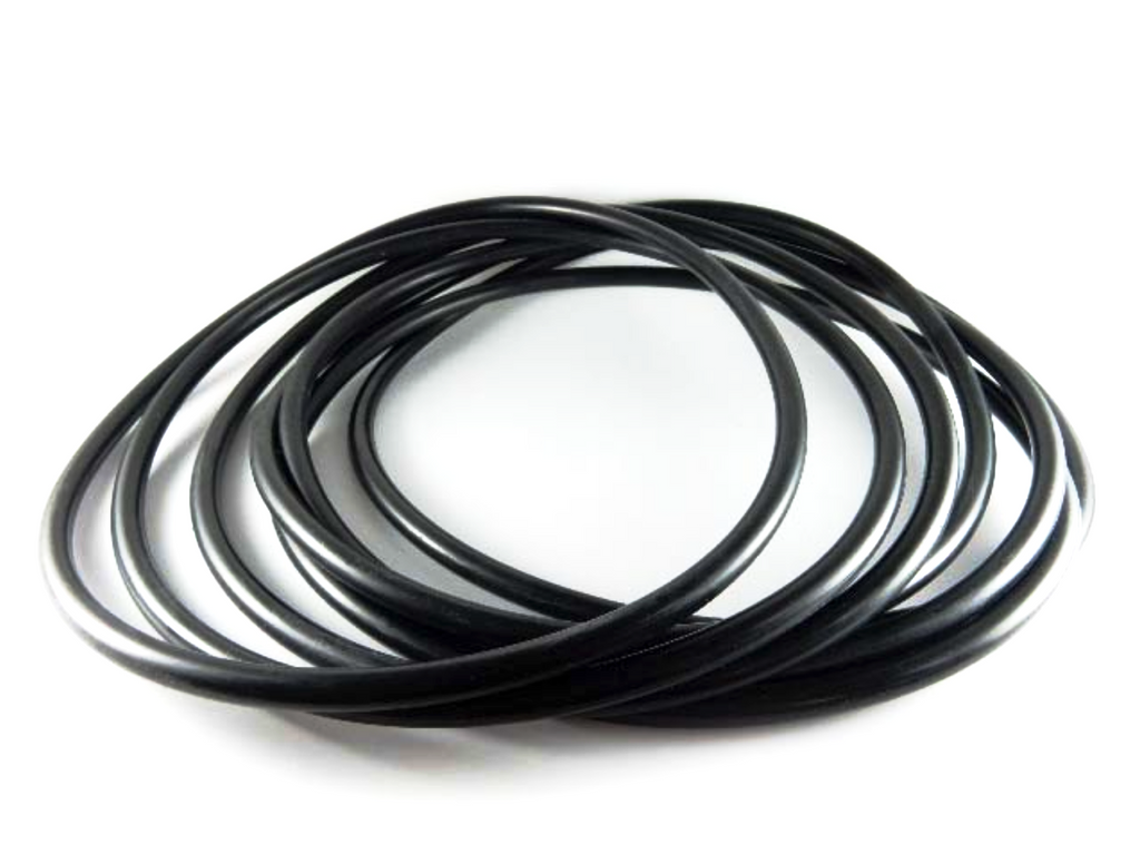 P-205 - ID 204.5 x OD 221.3 x CS 8.4-O-Rings-P-Series | 8.4mm | Rubber Shop