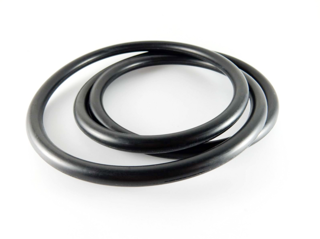 P-255 - ID 254.5 x OD 271.3 x CS 8.4-O-Rings-P-Series | 8.4mm | Rubber Shop