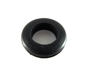 Ring Grommet - 20mm x 9mmh-Cable Grommets-Ring Grommet | Rubber Shop